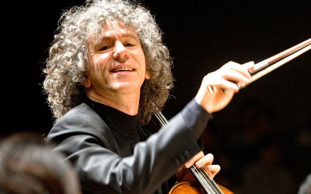 Steven Isserlis and Friends