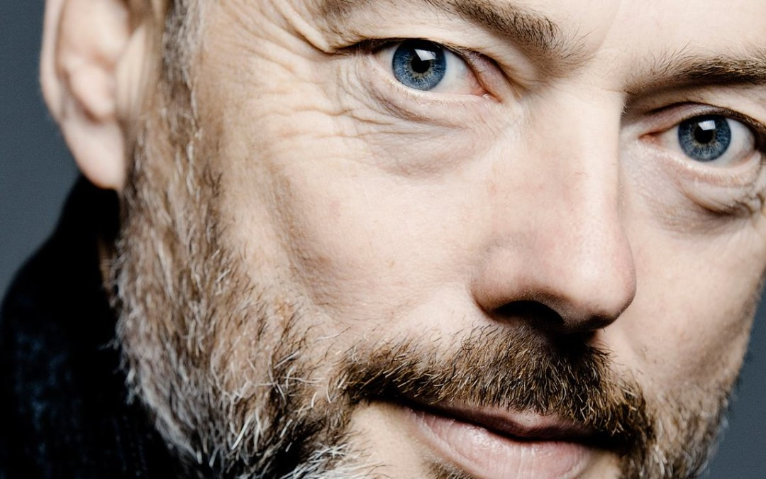 Mark Padmore – A Winter's Journey
